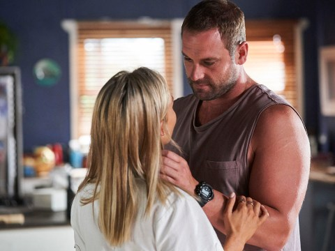 Home and Away spoilers: Robbo offers to track down Jasmine's long-lost father