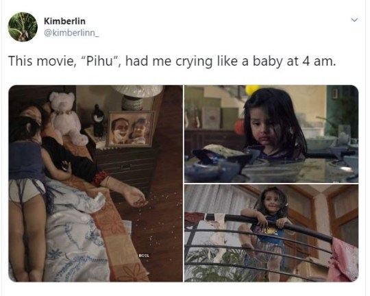 Netflix film Pihu branded 'parents' worst nightmare' | Metro