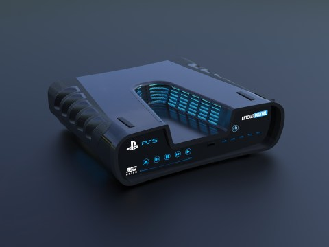 PS5 more powerful than Project Scarlett claims insider source