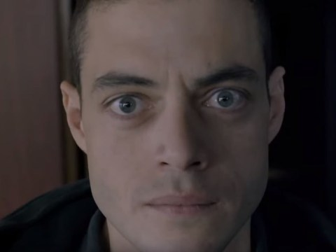 Mr Robot season 4: Rami Malek's stare will pierce your soul in trippy new teaser trailer