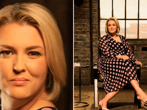 Dragons' Den newcomer Sara Davies has friend to thank for landing spot on panel