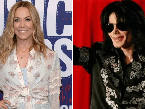 Sheryl Crow saw 'strange things' as Michael Jackson's backing singer