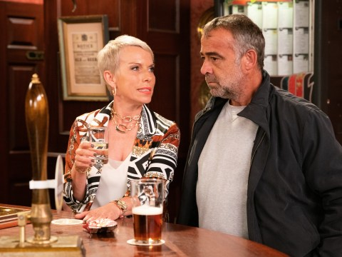 Coronation Street spoilers: Debbie returns and stuns Kevin Webster