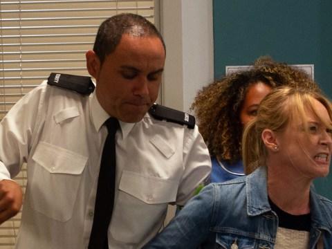 Emmerdale spoilers: Vanessa Woodfield arrested as Kerry Wyatt dies?