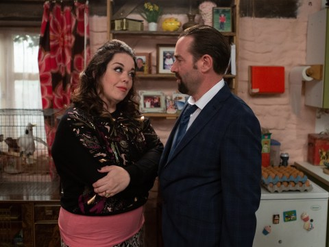 Emmerdale spoilers: Mandy Dingle betrays Lydia Hart with despicable action