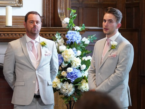 EastEnders spoilers: Whitney Dean and Callum Highway's wedding ends in disaster