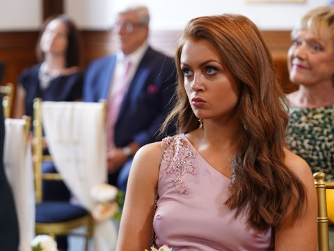EastEnders star Maisie Smith's sister is the double of her and fans can't get over it