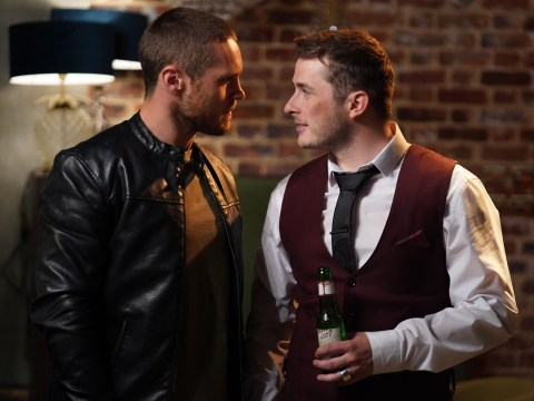 EastEnders star Max Bowden reveals if Ben Mitchell is capable of killing Keanu Taylor