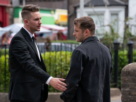 EastEnders spoilers: Callum Highway fights to be with Ben Mitchell