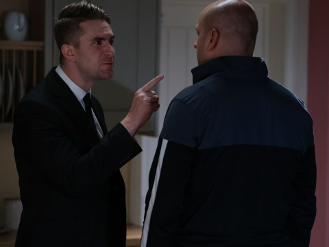 EastEnders spoilers: Callum Highway makes a shocking discovery about Stuart tonight