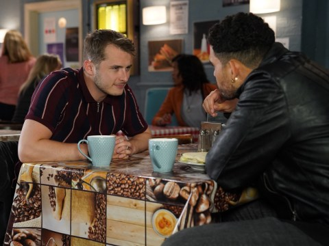 EastEnders spoilers: Ben Mitchell's terror as Lola Pearce is kidnapped