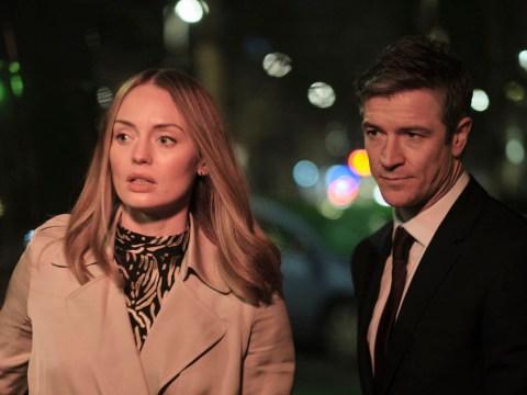 The Capture episode 5 ends on brutal twist as Hannah Roberts' killer is revealed