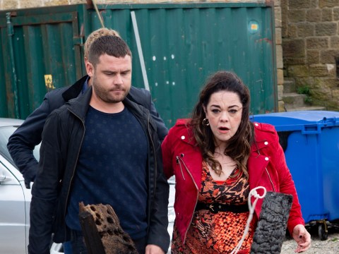 Emmerdale spoilers: Aaron Dingle takes shocking action against Mandy