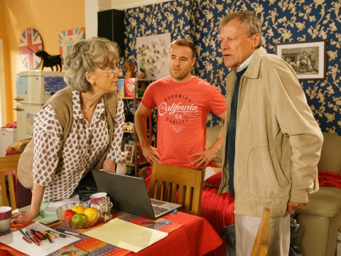 Coronation Street spoilers: Death tragedy for Roy Cropper as he finds his long lost brother