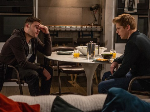 Emmerdale spoilers: Robron hangs by a thread as Robert finally confesses truth to Aaron