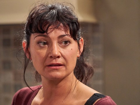 Emmerdale spoilers: Pete Barton exposes Moira Dingle's affair with Nate Robinson to Cain?