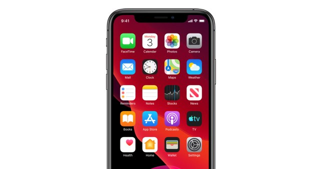 iOS 13 is available for free today (Apple)