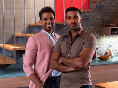 Hollyoaks spoilers: Nav Sidhu joins the cast as Sami's half-brother Azim