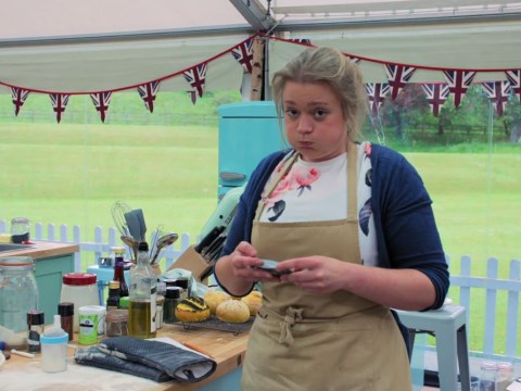 Bake Off's bread week could be therapeutic – but that's not how I remember it
