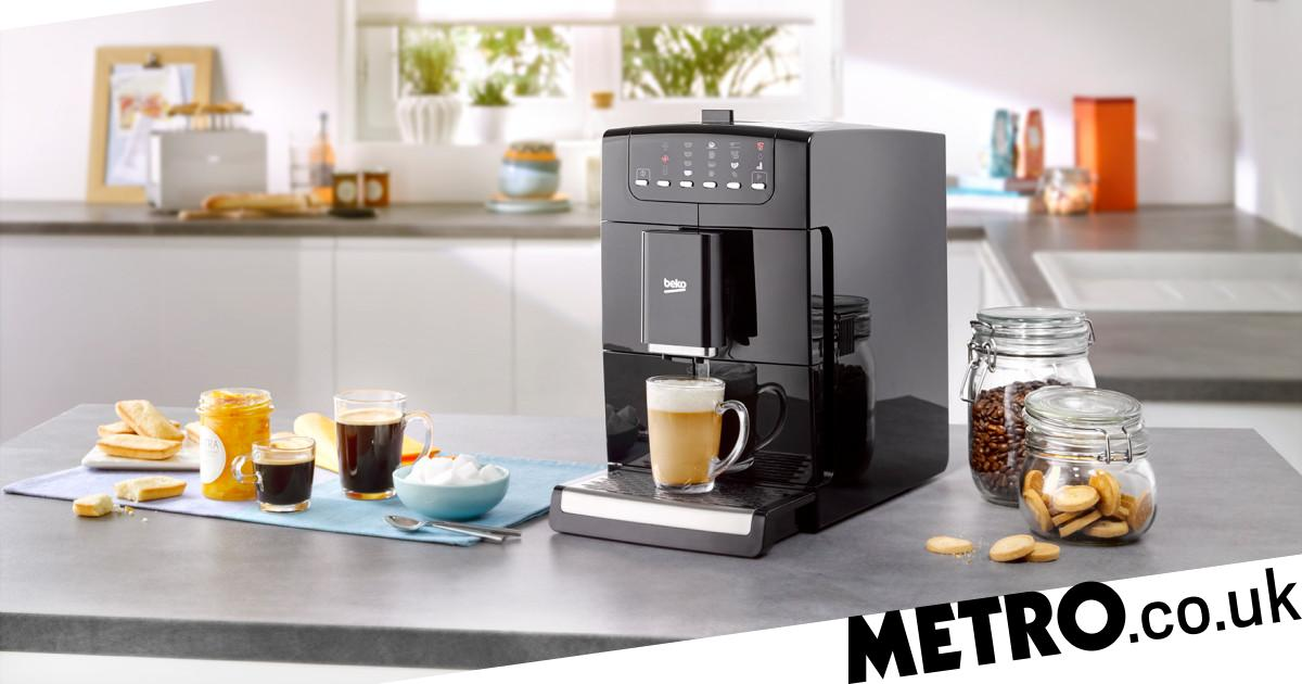 The Best Coffee Machines For 2019 Metro News