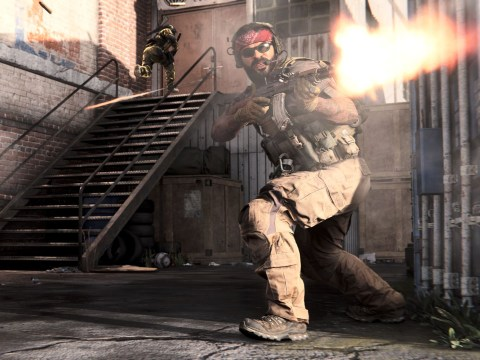 Call Of Duty: Modern Warfare open beta upgraded for this weekend