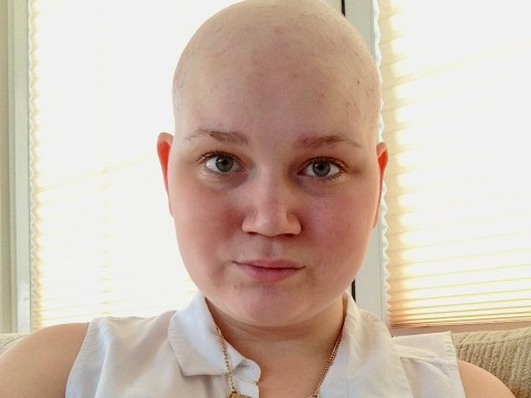 Cancer taught me to accept my body
