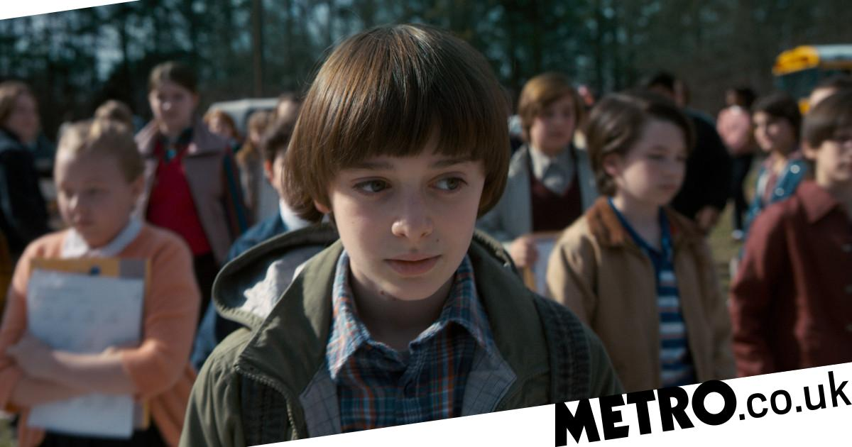 Stranger Things star Noah Schnapp clears up Will Byers sexuality ahead of s4