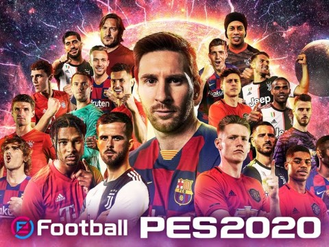 eFootball Pro Evolution Soccer 2020 review – a joy to play but turning stale