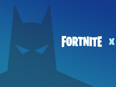 Batman is heading to Fortnite in leaked crossover event