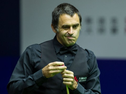 Ronnie O'Sullivan to play Zhang Yi at Shanghai Masters after Chinese amateur stuns Ali Carter