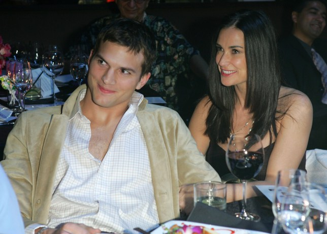Demi Moore alleges Ashton Kutcher cheated twice and asked for threesomes during marriage in bombshell memoir