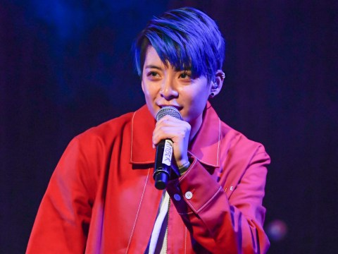 K-pop star Amber announces departure from SM Entertainment as contract with company ends