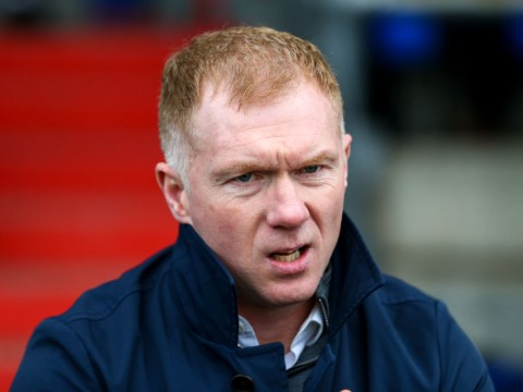 Paul Scholes names the two areas Manchester United must strengthen in