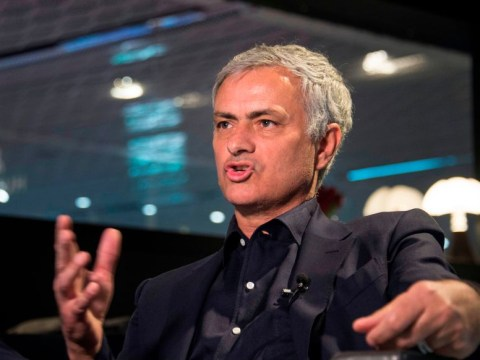 Tottenham or Arsenal? Jose Mourinho predicts who'll have north London bragging rights this season