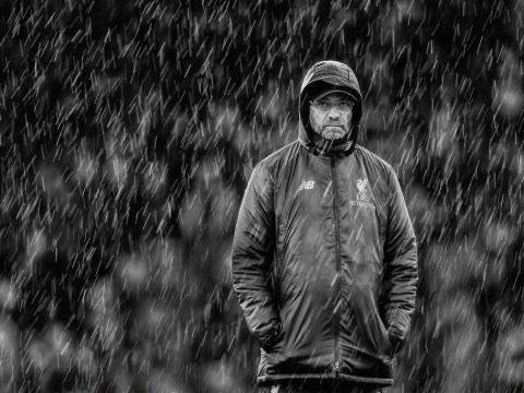 Jurgen Klopp could leave Liverpool because of British weather, says his agent