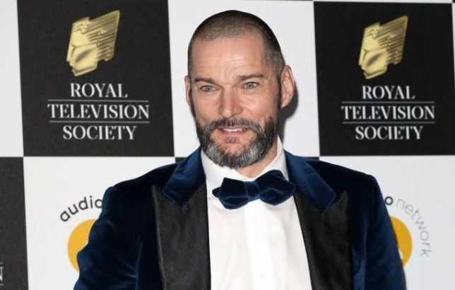 First Dates star Fred Sirieix fumes over 'unsettled status' in the UK despite living in Britain for 27 years