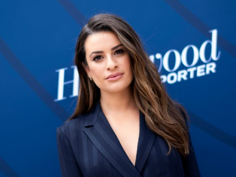 Glee's Lea Michele explains 'brutal side effects' of her polycystic ovary syndrome