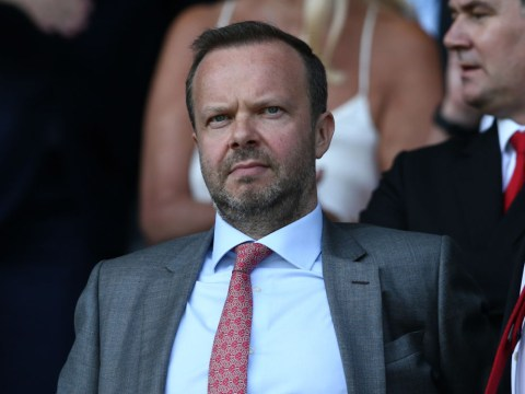 Ed Woodward cools plans for Man Utd Director of Football and says current approach is working