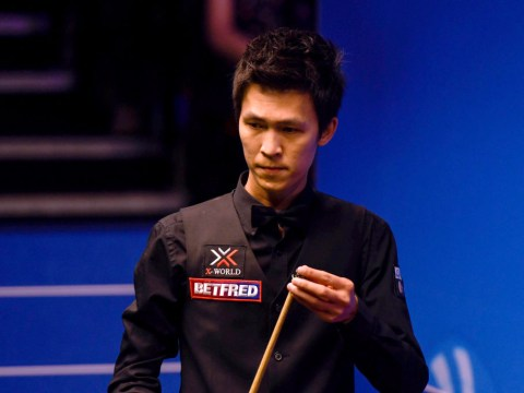 Snooker shot times falling fast as slowest players are named and shamed