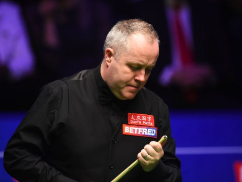 John Higgins reveals the most heartbreaking defeat of his snooker career