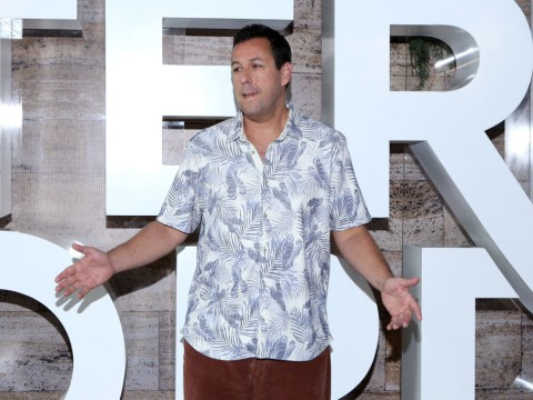 Why is hating Adam Sandler our new favourite pastime?