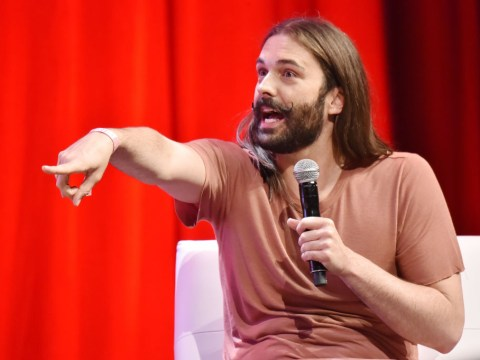 Will Jonathan Van Ness still go on tour after taking a break as he reveals HIV diagnosis?