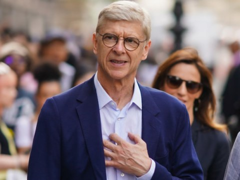 Arsene Wenger accepts offer to join Fifa in technical role