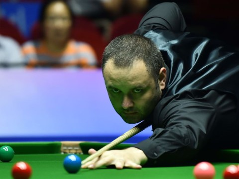 Stephen Maguire 'very lucky' to beat John Higgins in Six-red World Championship final