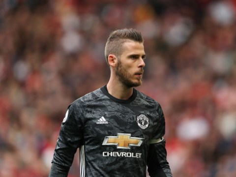 Roy Keane questions David de Gea 'character' after West Ham defeat