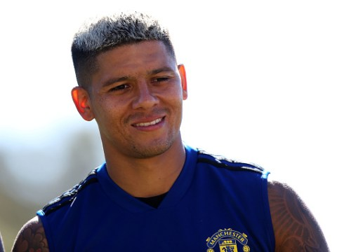 Marcos Rojo reveals why Everton transfer collapsed and makes admission over Man Utd future