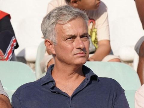 Jose Mourinho's entourage urge him to choose Arsenal over Real Madrid