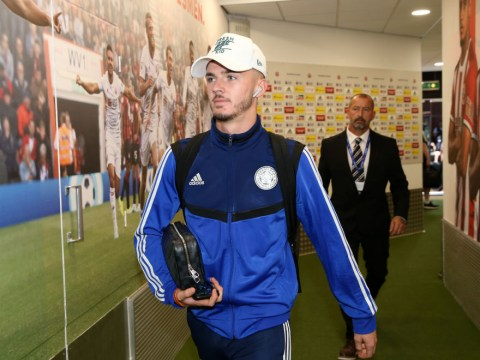 How Leicester City ace James Maddison reacted to failed Manchester United transfer