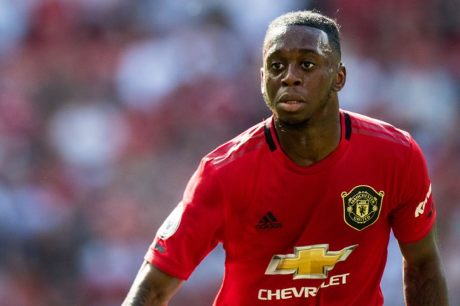 Aaron Wan-Bissaka has impressed former Manchester United defender Wes Brown with his performances in the Premier League