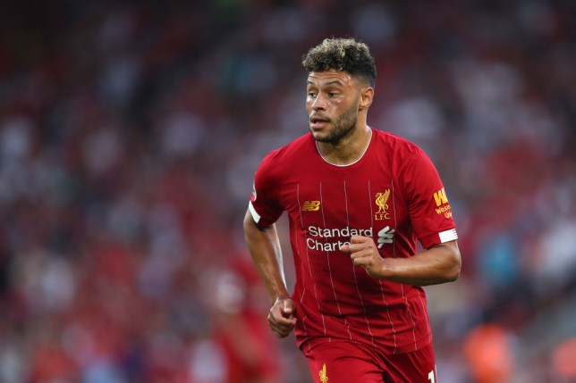 Liverpool's Alex Oxlade-Chamberlain desperate for regular games after recover from nightmare injury
